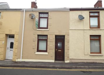 Thumbnail 2 bed terraced house for sale in Maescanner Road, Dafen, Llanelli