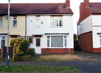 3 bed property for sale in Merevale Avenue, Nuneaton, Warwickshire CV11