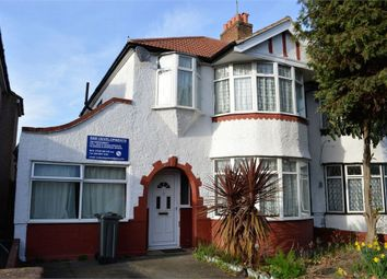 Thumbnail 3 bed semi-detached house for sale in Great West Road, Hounslow, Middlesex