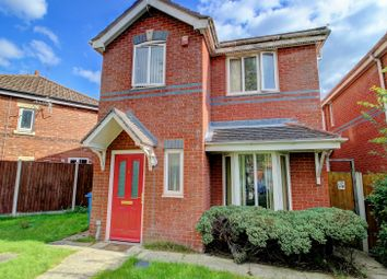 3 bed detached house for sale in Goodwood Drive, Stockport SK3