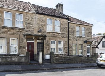 Thumbnail 3 bed terraced house for sale in Marsden Road, Bath