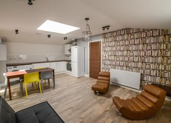 Thumbnail 1 bed flat to rent in Denmark Hill, Camberwell, London