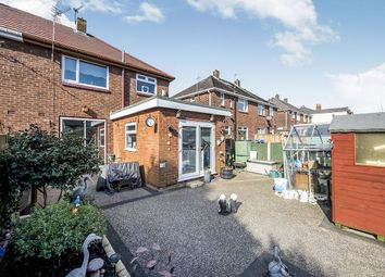 Thumbnail 3 bed semi-detached house for sale in Mabel Street, Wigan