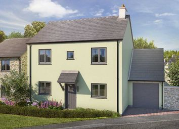 """Thumbnail 3 bed end terrace house for sale in """"The Weston"""" at Blackawton, Totnes"""
