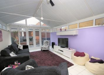 Thumbnail 3 bed town house for sale in Westland Drive, Lee-On-The-Solent