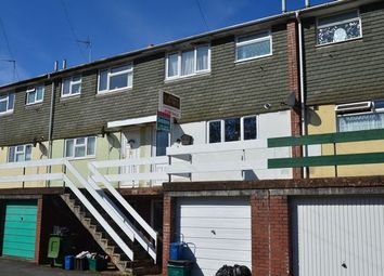 Thumbnail 3 bed terraced house for sale in Ford Road, Tiverton
