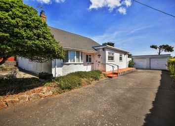 Thumbnail 2 bedroom detached bungalow for sale in Clevedon Avenue, Sully, Penarth