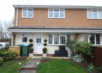 Thumbnail 2 bedroom property for sale in Miles End, Aylesbury