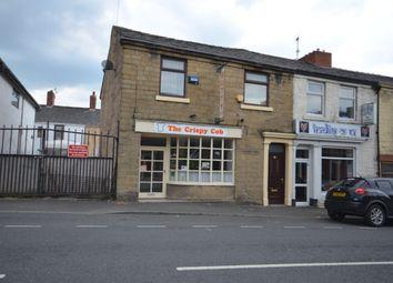 Thumbnail Retail premises to let in Fore Street, Lower Darwen, Darwen