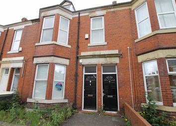 Thumbnail 2 bedroom flat for sale in Simonside Terrace, Heaton
