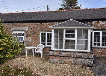 Thumbnail 2 bedroom bungalow to rent in Rosewarne Mews, Camborne