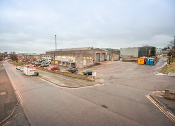Thumbnail Industrial for sale in Craigshaw Road, Aberdeen