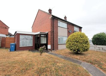 Thumbnail 2 bed semi-detached house for sale in Maes Stanley, Bodelwyddan, Rhyl