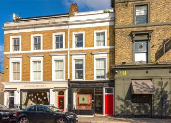 Thumbnail 1 bed detached house for sale in Lots Road, London