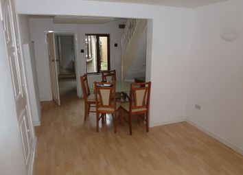 Thumbnail 2 bedroom terraced house to rent in Church Street, Peterborough, Werrington, Peterborough