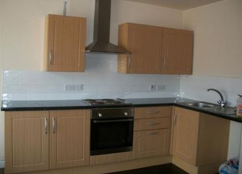 Thumbnail 2 bed flat to rent in Berwick Street, Liverpool