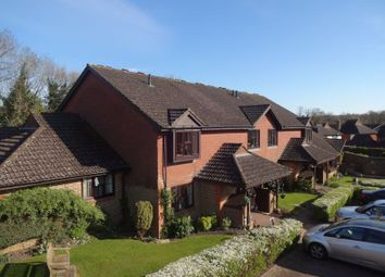 Ash Grove, Fernhurst, Haslemere GU27. 1 bed flat for sale