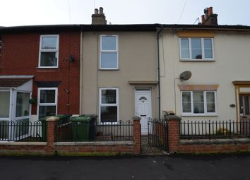 Thumbnail 2 bed terraced house to rent in Havelock Road, Great Yarmouth