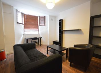 Thumbnail 1 bed flat to rent in Saxby Street, City Centre