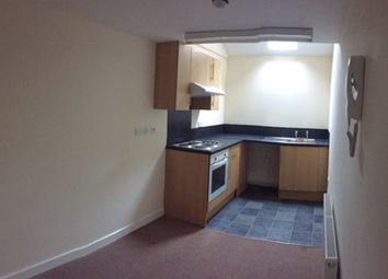 Thumbnail 1 bedroom maisonette to rent in Commercial Row, Pembroke Dock