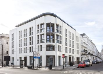 Thumbnail 2 bed flat for sale in Westbourne Gardens, London