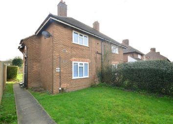 1 bed maisonette for sale in Dellfield Road, Hatfield, Hertfordshire AL10