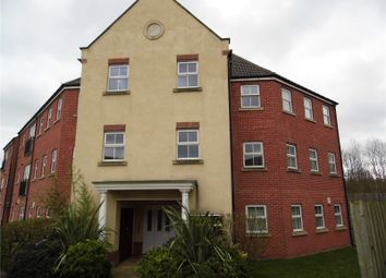 Thumbnail 2 bed flat to rent in Bluebell Road, East Ardsley, Wakefield, West Yorkshire