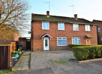 Thumbnail 3 bed semi-detached house for sale in Drydale Avenue, Abington, Northampton