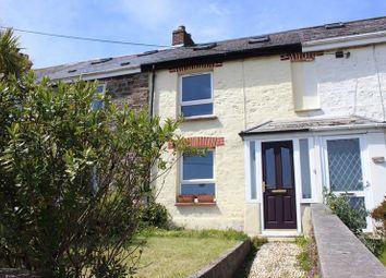 2 bed terraced house for sale in Edgcumbe Terrace, St. Blazey Gate, Par PL24