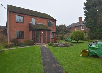 Thumbnail 2 bed flat for sale in St Georges Crescent, Droitwich