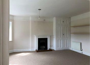 2 bed flat to rent in East Tytherley Road, Lockerley, Romsey SO51