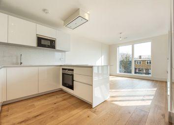 Thumbnail 2 bedroom flat to rent in Brixton Water Lane, Brixton, London