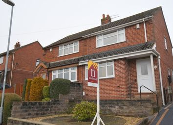 Thumbnail 3 bed semi-detached house to rent in Dartford Place, Bradeley, Stoke On Trent
