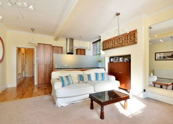 Thumbnail 2 bed flat to rent in The Common, Ealing