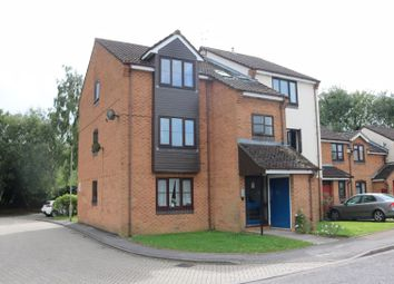 Thumbnail 2 bed flat for sale in Bartholomew Tipping Way, Stokenchurch, High Wycombe