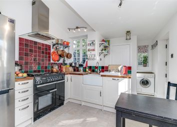 Thumbnail 3 bed end terrace house for sale in School Road, East Molesey, Surrey