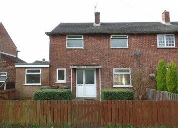 2 bed semi-detached house to rent in Anzio Walk, Lincoln LN1
