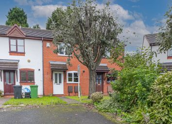 Thumbnail 2 bed terraced house to rent in The Forge, Halesowen