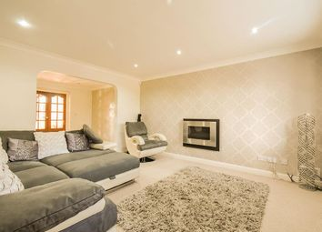 Thumbnail 4 bed detached house for sale in Meadow View, Feniscowles, Blackburn