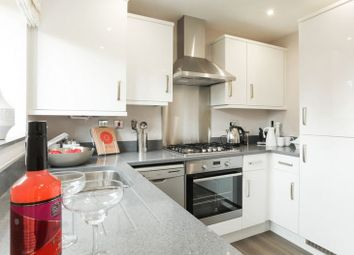 """Thumbnail 3 bed terraced house for sale in """"The Souter"""" at Charlbury Drive, Plymouth"""