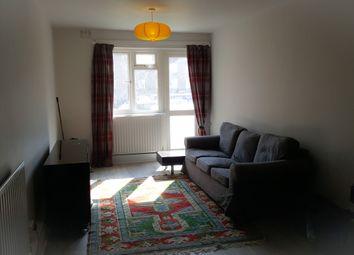 Thumbnail 1 bed flat to rent in Opal Street, Kennington, London