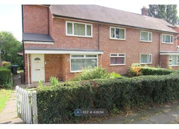 Thumbnail 2 bed maisonette to rent in Portway, Manchester