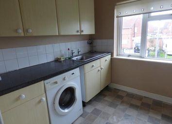 Thumbnail 1 bed maisonette for sale in 13A Ash Grove, Sutton-In-Ashfield, Nottinghamshire