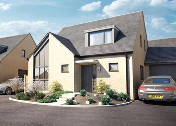 Thumbnail 3 bed detached bungalow for sale in South Hill Road, Callington, Cornwall