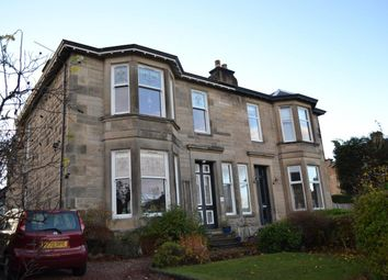 Thumbnail 4 bedroom semi-detached house for sale in Richmond Drive, Cambuslang