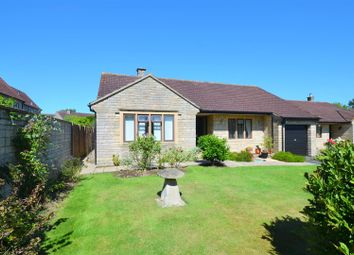 Thumbnail 3 bed detached bungalow for sale in Ham Meadow, Marnhull, Sturminster Newton