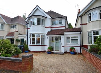 Thumbnail 3 bed link-detached house for sale in May Lane, Kings Heath, Birmingham