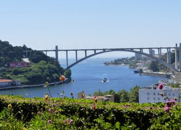 Thumbnail Land for sale in P505, Land Plot For Construction In Porto, Portugal