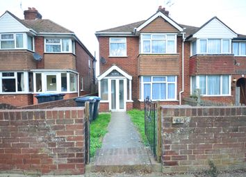 Thumbnail 3 bed terraced house to rent in Nash Road, Margate