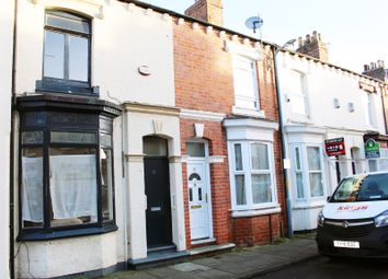 Thumbnail 2 bed terraced house to rent in Palm Street, Middlesbrough